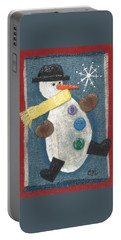 Mr. Snowjangles Portable Battery Charger