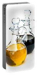 Oil And Vinegar Portable Battery Charger