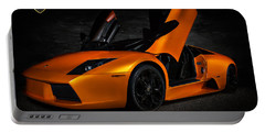 Supercar Portable Battery Chargers