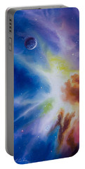 Origin Nebula Portable Battery Charger