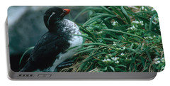 Parakeet Auklet Portable Battery Charger