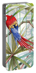Parrot, 2008 Portable Battery Charger