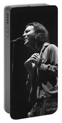 Pearl Jam Portable Battery Charger