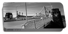 Pittsburgh - Roberto Clemente Bridge Portable Battery Charger