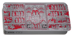 Ramayana Portable Battery Charger