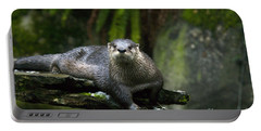 River Otter Portable Battery Charger