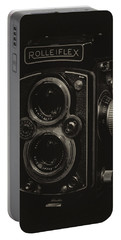 Rolleiflex Portable Battery Charger
