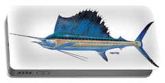 Sailfish Portable Battery Charger