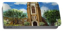 Saint Andrews Episcopal Church Bryan Texas Portable Battery Charger