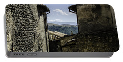 Santo Stefano Di Sessanio - Italy  Portable Battery Charger