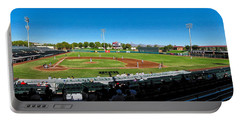 Scottsdale Stadium Portable Battery Charger