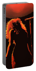 Shakira Portable Battery Charger