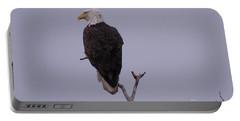 Solo  Bald Eagle Portable Battery Charger