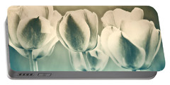 Spring Inspiration Portable Battery Charger by Angela Doelling AD DESIGN Photo and PhotoArt