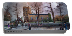 St Marys Church - Kingswinford Portable Battery Charger