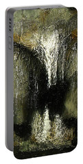 Stalactites And Stalagmites Portable Battery Charger