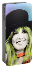 Stevie Portable Battery Charger
