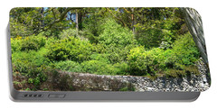 Stone Wall 1 Portable Battery Charger