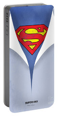 Superman 9 Portable Battery Charger
