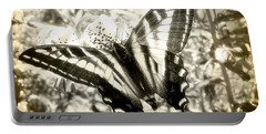 Swallow Tail Portable Battery Charger