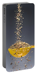 1 Tablespoon Ground Pepper Portable Battery Charger