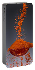 1 Tablespoon Paprika Portable Battery Charger