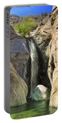 Tahquitz Falls Portable Battery Charger