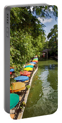 The River Walk Portable Battery Charger