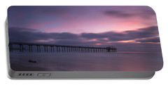 The Scripps Pier Portable Battery Charger