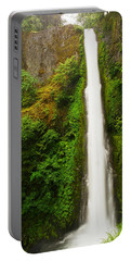 Tunnel Falls  Portable Battery Charger