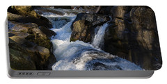 unnamed NC waterfall Portable Battery Charger