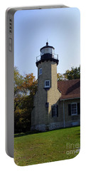 White River Light Station Portable Battery Charger