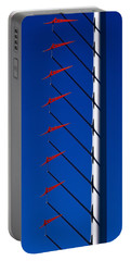 Wind Arrows Portable Battery Charger