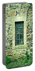 Window Portable Battery Charger