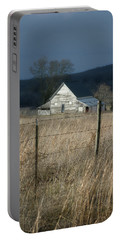 Winter Barn Portable Battery Charger