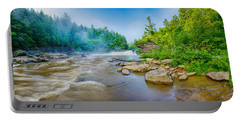 Youghiogheny River A Wild And Scenic Portable Battery Charger