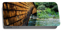Yuba River State Park Portable Battery Charger