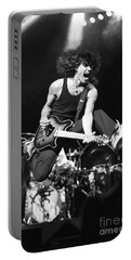 Van Halen - Eddie Van Halen Portable Battery Charger by Concert Photos