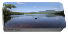 Chocorua Lake  Nh Portable Battery Charger