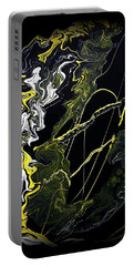 Abstract 21 Portable Battery Charger