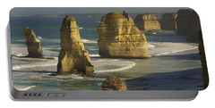 12 Apostles #4 Portable Battery Charger