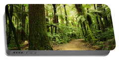 Forest No2 Portable Battery Charger