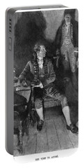 John Andre (1751-1780) Portable Battery Charger