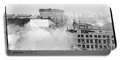 1200 Market Street Philadelphia Pennsylvania C 1898 Portable Battery Charger