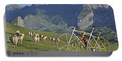 120520p230 Portable Battery Charger by Arterra Picture Library