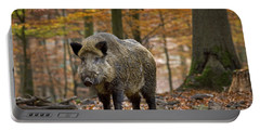 Portable Battery Charger featuring the photograph 121213p283 by Arterra Picture Library