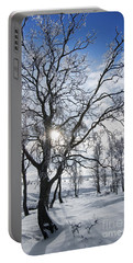 Portable Battery Charger featuring the photograph 130201p341 by Arterra Picture Library