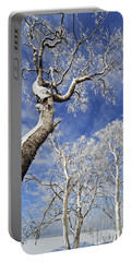 Portable Battery Charger featuring the photograph 130201p343 by Arterra Picture Library