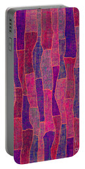 1344 Abstract Thought Portable Battery Charger