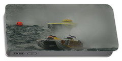 Port Huron Sarnia International Offshore Powerboat Race Portable Battery Charger